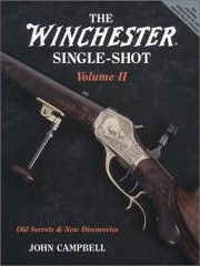 winchester values by serial number